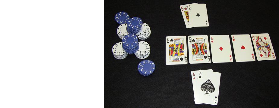 Stardeck Poker